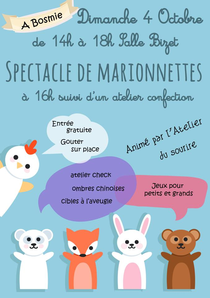 spectaclemarionnettes